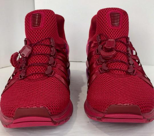 Nike red Athletic Image 1