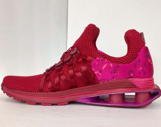 Nike red Athletic Image 6