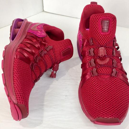 Nike red Athletic Image 7