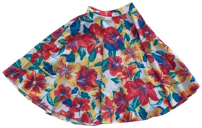 Preload https://img-static.tradesy.com/item/25253642/flying-tomato-bright-colored-floral-pleated-zip-nwot-skirt-size-4-s-27-0-1-650-650.jpg