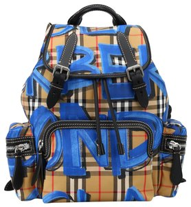 Burberry Limited Edition Backpack
