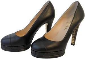78213e11a50c Chanel Heels   Pumps on Sale - Up to 70% off at Tradesy (Page 4)