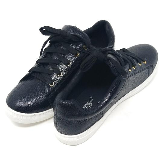 Forever Young Fashion Sneakers Sneakers Black Athletic Image 2