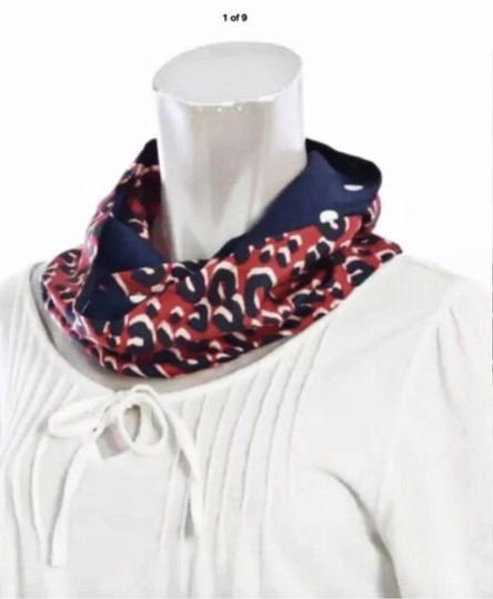 Louis Vuitton Limited Edition Stephan Sprouse Leopard Print Snood Wrap / Scarf Image 1