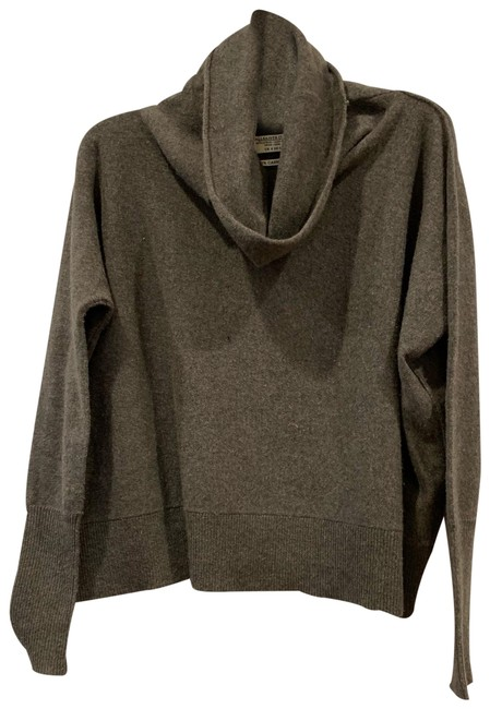 Preload https://img-static.tradesy.com/item/25253960/allsaints-cashmere-with-cowl-neck-brown-sweater-0-1-650-650.jpg