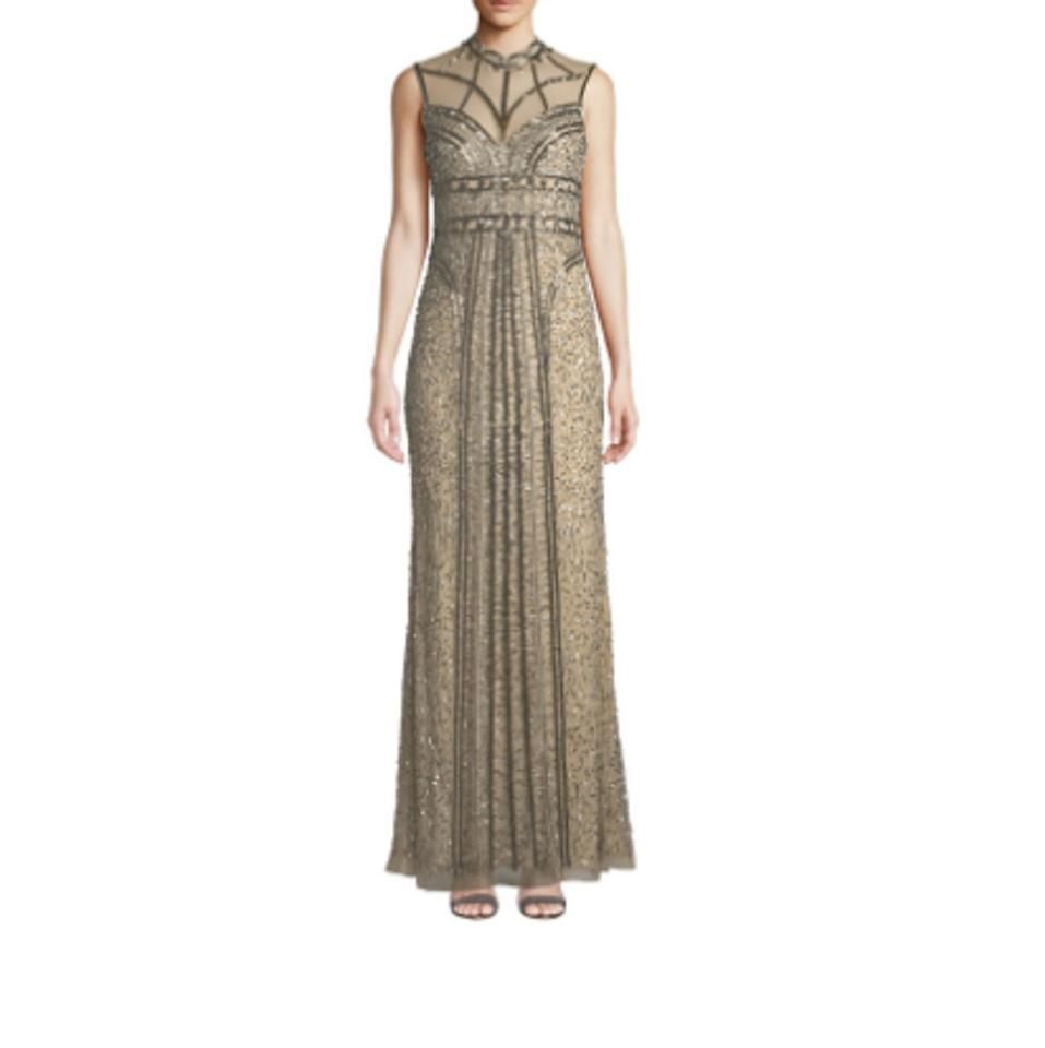 68fc946f94b27 Parker Sand Izzy Dazzling Izzy Features Intricate Art Deco-inspire ...