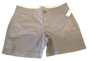 Old Navy Shorts Cinder smoke