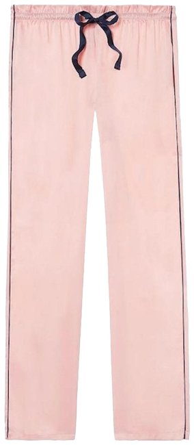 Item - Ripe Apricot New Satin Sleep Lounge Pajama Pants Size 10 (M, 31)