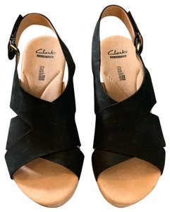 0df60d99b0c Clarks Wedges - Up to 90% off at Tradesy