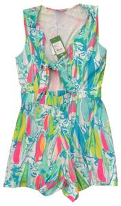 b9e767c9e37 Lilly Pulitzer Rompers   Jumpsuits - Up to 70% off at Tradesy