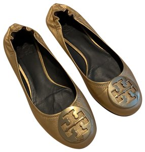 150124279 Tory Burch Flats on Sale - Up to 70% off at Tradesy