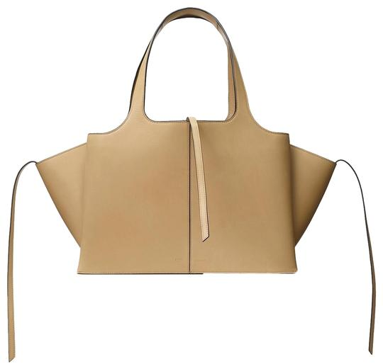Preload https://img-static.tradesy.com/item/25255815/celine-tri-fold-use-coupon-code-for-extra-300-medium-beige-sand-smooth-calfskin-leather-tote-0-1-540-540.jpg