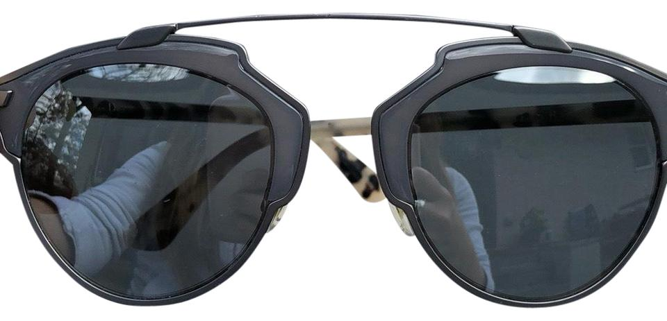 253f03e6dc6d Dior Sunglasses on Sale - Up to 70% off at Tradesy