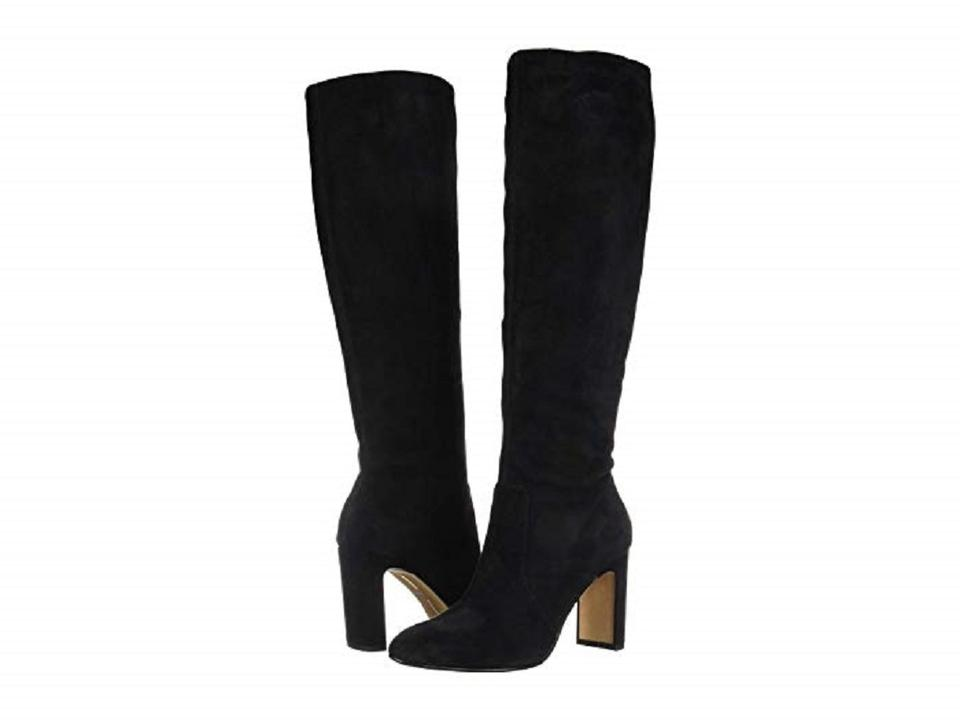 42104aa096a4a Dolce Vita Black Coop Boots/Booties Size US 7 Regular (M, B) - Tradesy