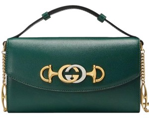 66866b4f69e9 Gucci Crossbody Bags - Up to 70% off at Tradesy (Page 2)
