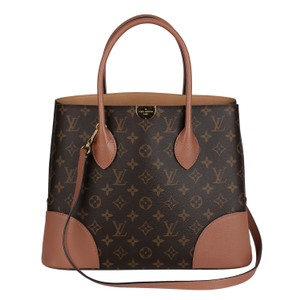3380d448df Pink Canvas Louis Vuitton Shoulder Bags - Up to 70% off at Tradesy