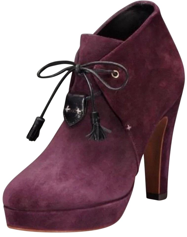 on feet images of great discount sale exceptional range of styles Plum Lovell Boots/Booties