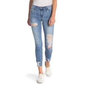STS Blue Skinny Jeans-Distressed