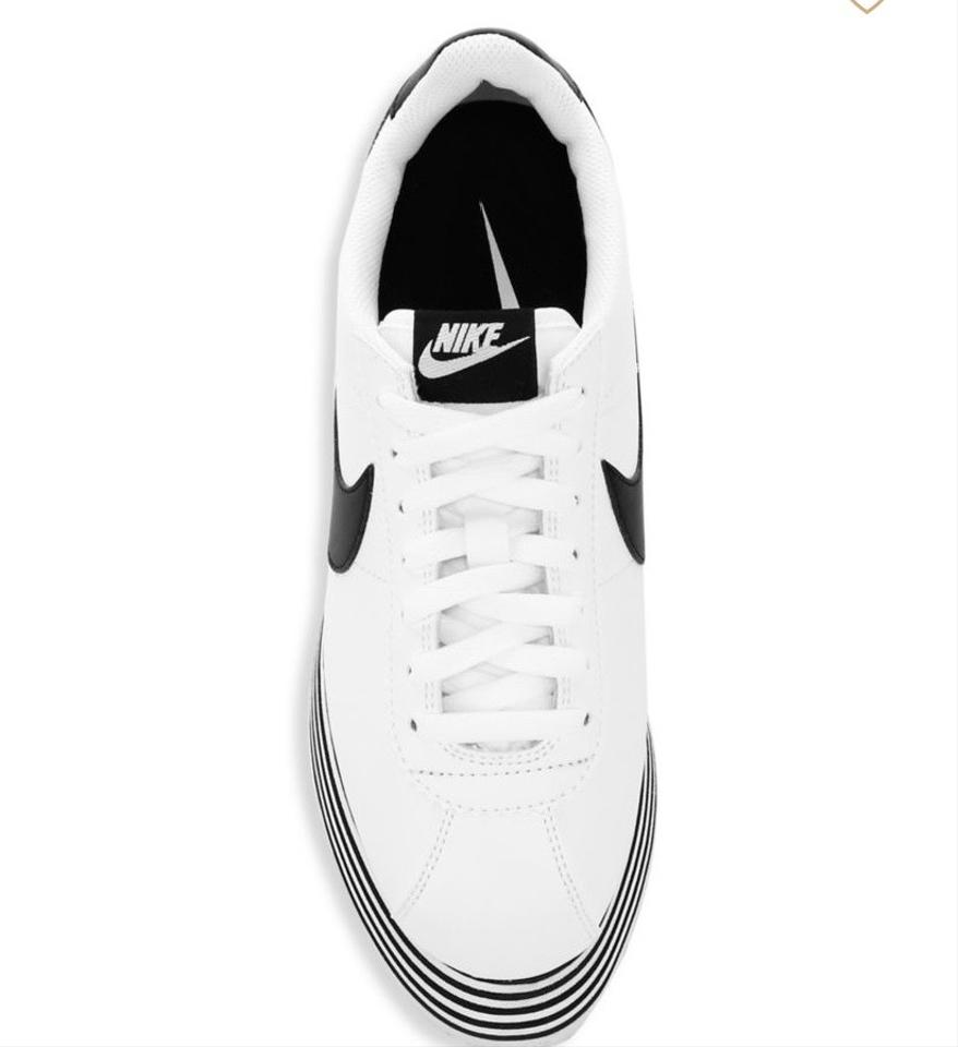 wholesale dealer b9ade 19565 White Cortez Sneakers