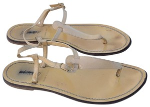 d34ad19c055 J.Crew Sandals - Up to 90% off at Tradesy