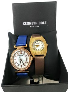 328ffac0256fd Kenneth Cole Two new Kenneth Cole watches in original box