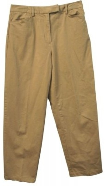 Preload https://item5.tradesy.com/images/talbots-camel-stretch-trousers-size-8-m-29-30-25259-0-0.jpg?width=400&height=650