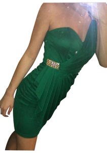 01460fd339d Green Cache Dresses - Up to 70% off a Tradesy