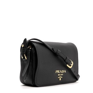 1c43acabcae4 Prada Camera Shoulder Messenger Flop Cross Body Bag