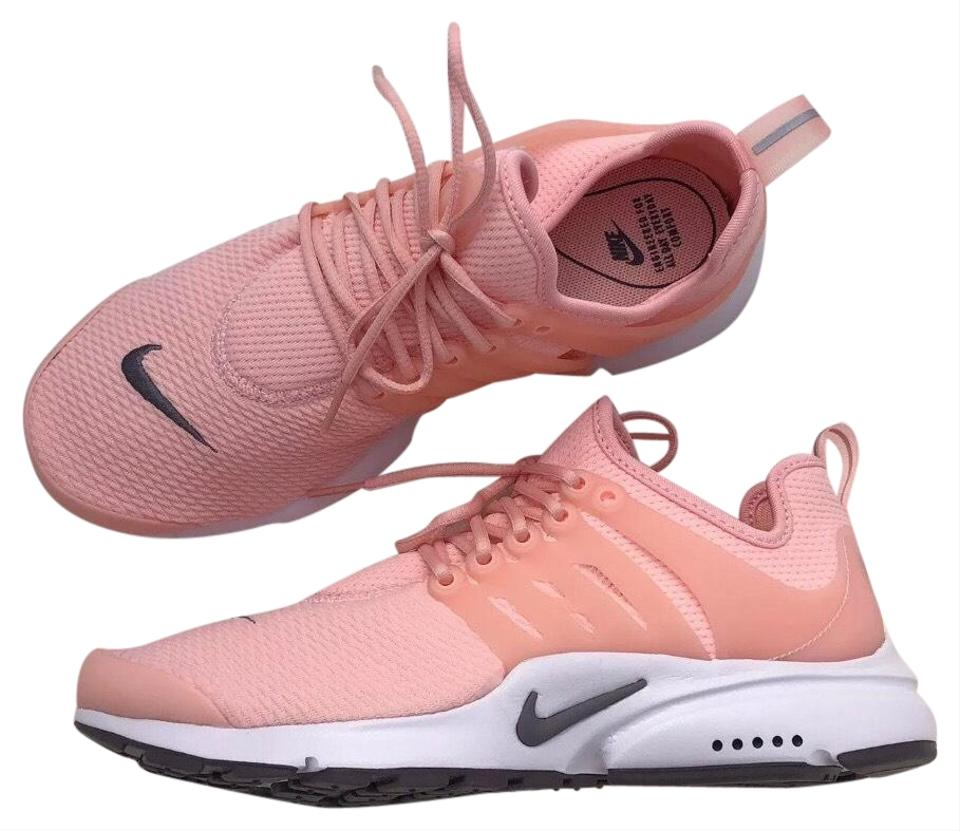 timeless design 80400 1076f Nike Pink Women's Air Presto Storm Deliver Unrivaled Fit and Comfort.  Style/Color: Bv4239-600 Sneakers Size US 9 Narrow (Aa, N) 30% off retail