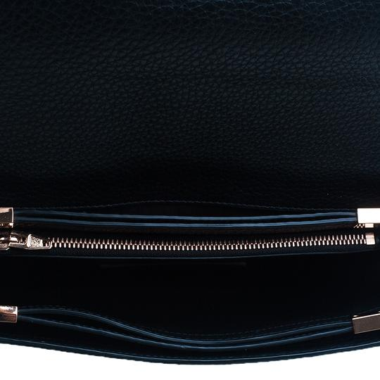 Alexander Wang Leather Black Clutch Image 5