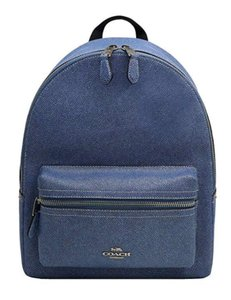 d14f6c9ada0 Coach Backpacks - Up to 70% off at Tradesy