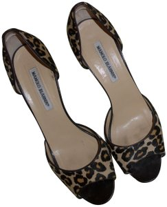 15d07cf2d Manolo Blahnik on Sale - Up to 70% off at Tradesy