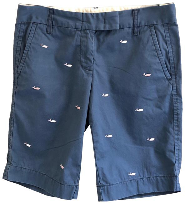 Item - Blue Pink Critter Collection Shorts Size 2 (XS, 26)