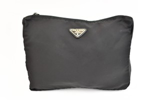 80aa10f2748d Prada Cosmetic Bags - Up to 70% off at Tradesy