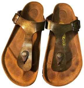 44d91d301590 Birkenstock Sandals - Up to 90% off at Tradesy