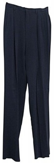 Preload https://img-static.tradesy.com/item/25261/corbin-navy-blue-collection-stanford-dress-trousers-size-10-m-31-0-0-650-650.jpg
