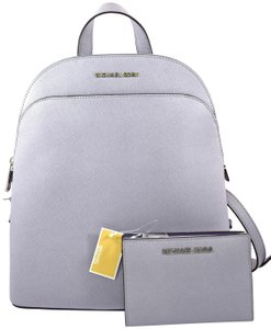 0d31a9bc1edcf0 Purple Michael Kors Backpacks - Over 70% off at Tradesy