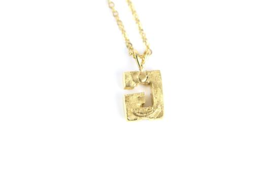 Givenchy Rare Necklace Image 3