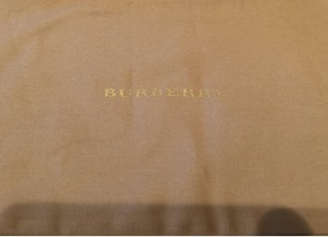 Burberry Dust Cosmetic Bag