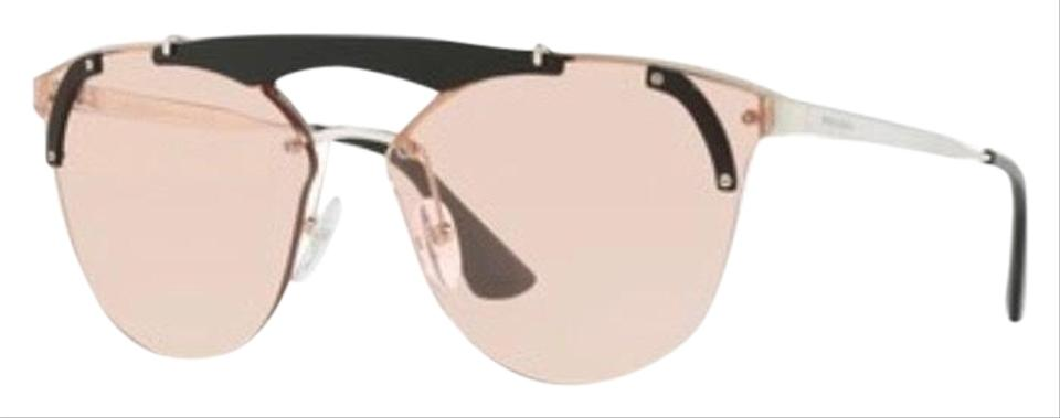 df32e4c72370 Pink Prada Sunglasses - Up to 70% off at Tradesy