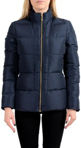 Versace Collection Womens Jean Jacket