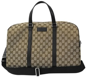 c90a7d9aeb59 Gucci Luggage and Travel Bags - Up to 70% off at Tradesy