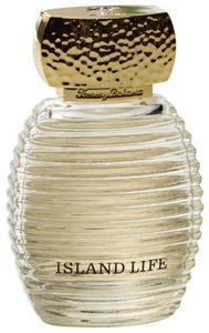 Tommy Bahama TOMMY BAHAMA ISLAND LIFE FOR HER-EDP-3.4 OZ-100 ML-NO BOX- USA