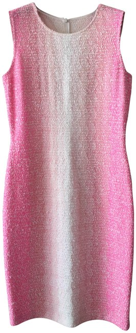 Item - Pink Collection Mid-length Work/Office Dress Size 8 (M)