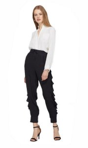 Greylin Relaxed Pants Black