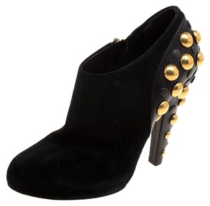 0a7d6cfa55c Gucci Booties and Boots - Up to 70% off at Tradesy