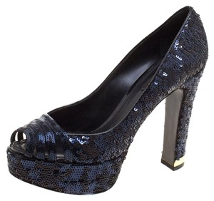 8bf20453ad79 Louis Vuitton Heels   Pumps on Sale - Up to 70% off at Tradesy