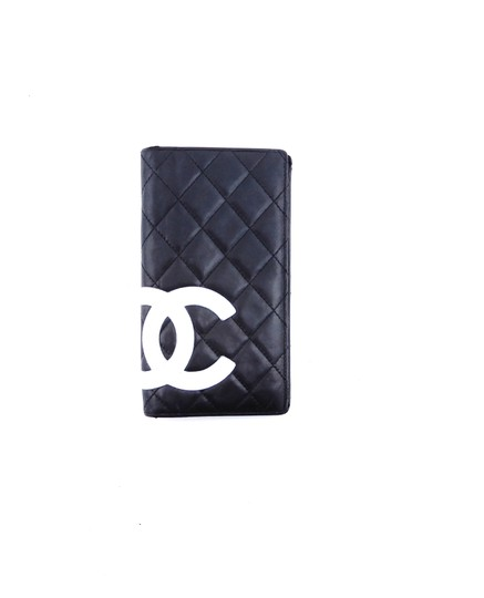 Preload https://img-static.tradesy.com/item/25265218/chanel-black-clutch-cambon-quilted-leather-long-bifold-italy-wallet-0-0-540-540.jpg