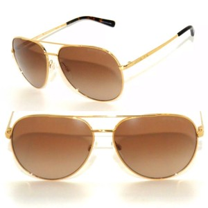 b097a3fc68d2 Michael Kors Aviator Sunglasses - Up to 90% off at Tradesy (Page 2)
