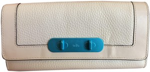 Coach Swagger Slim Envelope Wallet